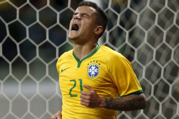 Philippe-Coutinho-Brazil