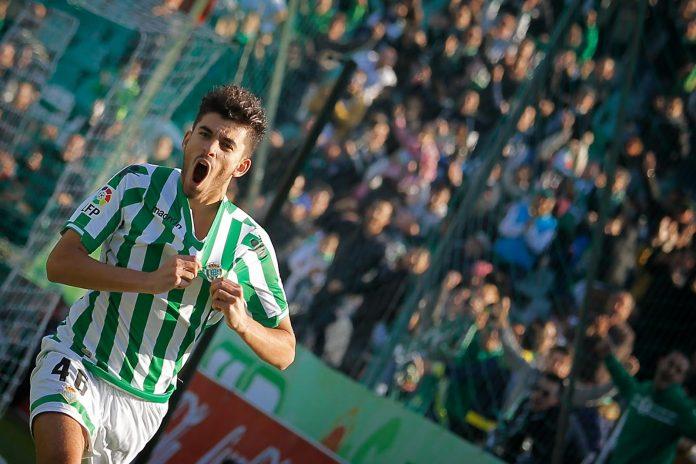 2015/16 La Liga: Ceballos could shine in La Liga this season