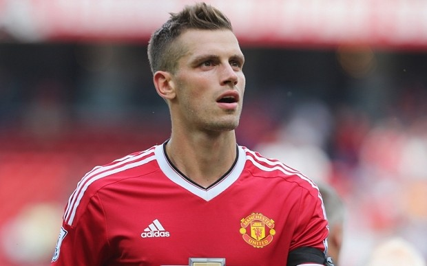 Morgan-Schneiderlin-Manchester-United