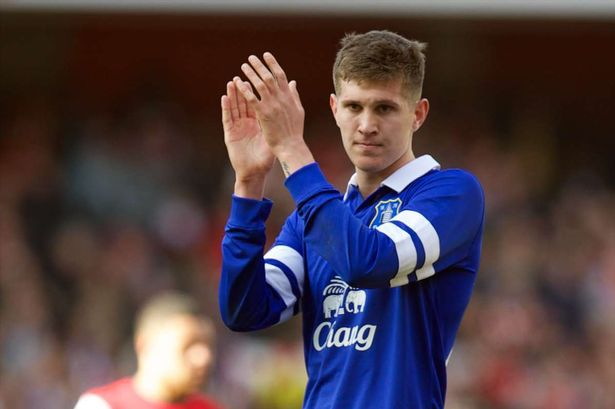 John Stones flees home as angry fans react to his Chelsea transfer request