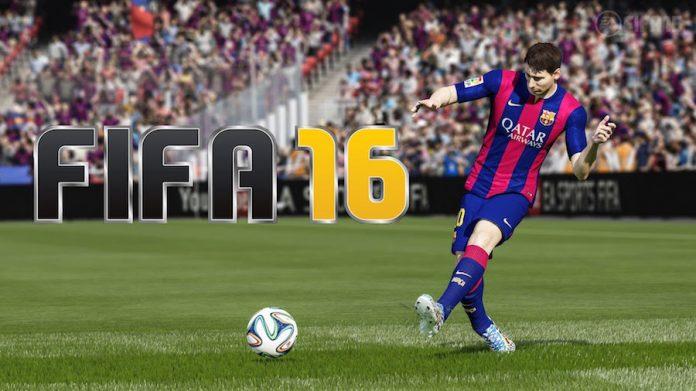 FIFA 16 Best Passers
