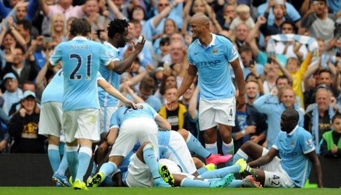 What is the key to Manchester City's Premier League dominance?