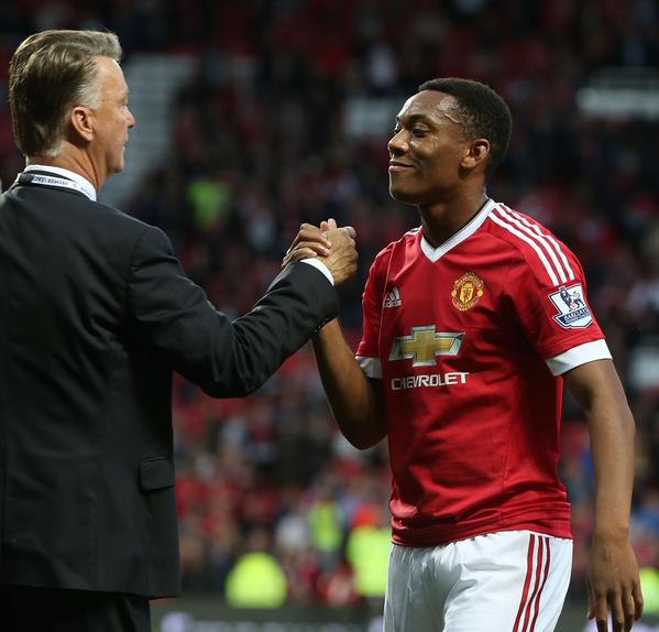 Martial and LvG