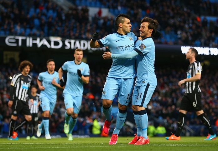 Sergio-Aguero-Goal-Newcastle
