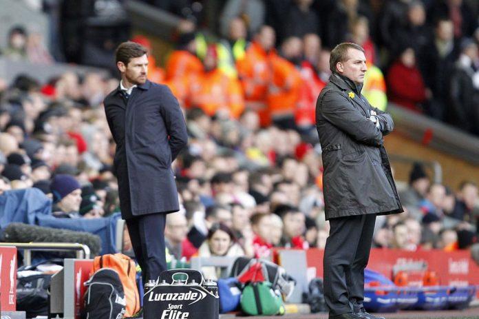 Liverpool v Tottenham Hotspur -2