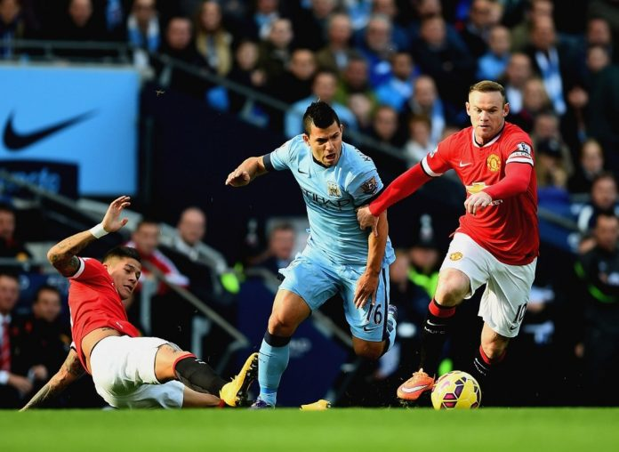 Manchester City Vs United