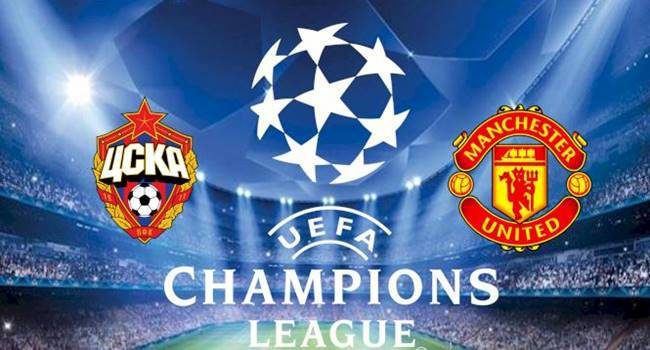 CSKA-Moscow-Manchester-United