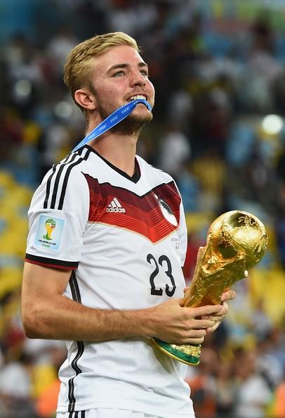 Christoph-Kramer-Bayer-Leverkusen