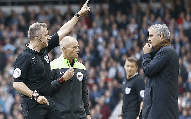 mourinho west ham united 2