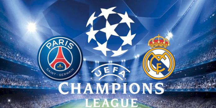 PSG-Real-Madrid