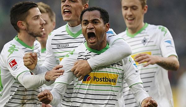 Raffael-Borussia-Monchengladbach