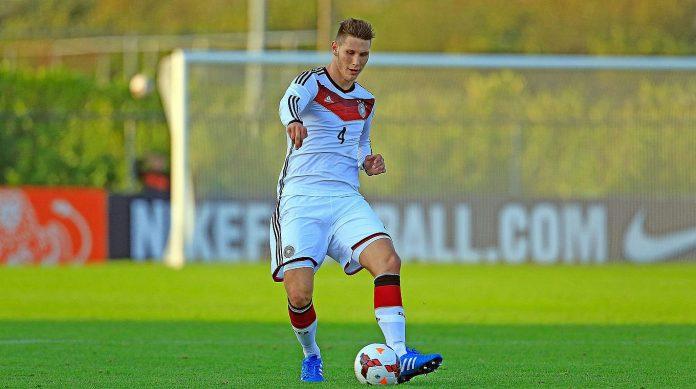 Niklas-Sule-Hoffenheim