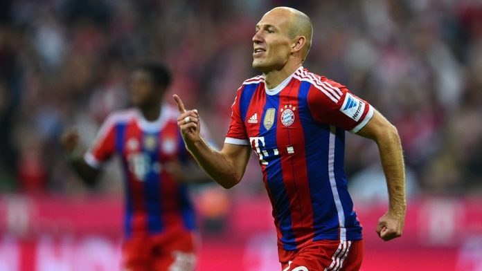 Arjen Robben