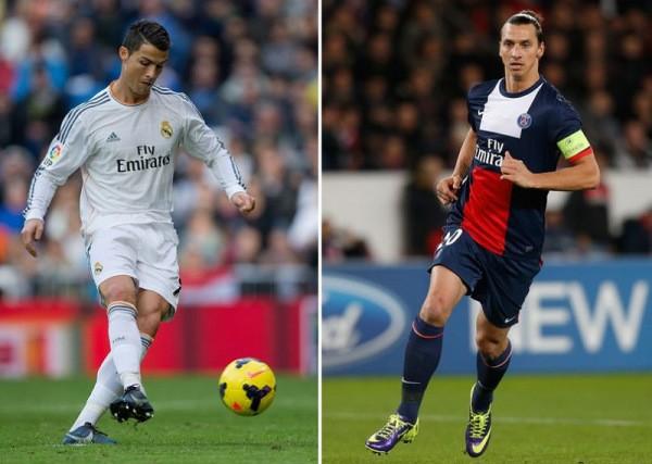 Cristiano-Ronaldo-Zlatan-Ibrahimovic