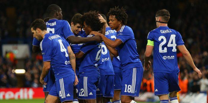 Chelsea FC v Maccabi Tel-Aviv FC - UEFA Champions League