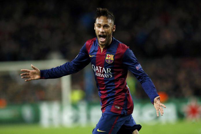 Neymar Jr. 2