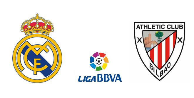 Real Madrid vs Athletic Bilbao, La Liga 2015-16: Team News ...