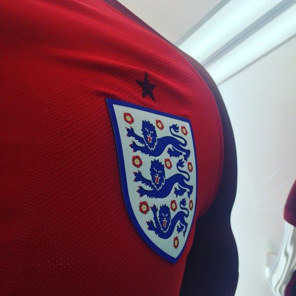 England Euro Kits