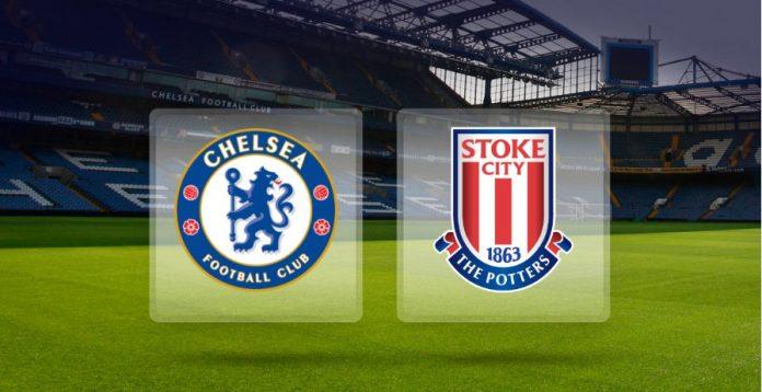 Chelsea V Stoke Premier League  Team News Lineups Live Stream Sportslens