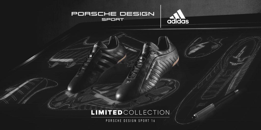 Adidas Porche Design Boots