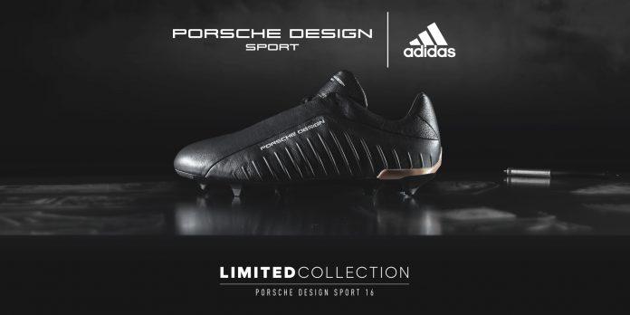 Adidas Porsche Design Boots