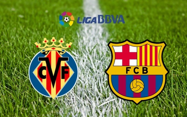 Villarreal vs Barcelona, La Liga 2016: Team News, Lineups ...