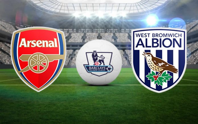 Arsenal Vs West Bromwich Albion: Match Preview - Kick Off Time, Team News, Predicted Starting XI - 9 May, 2021