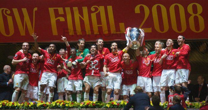 European Football - UEFA Champions League - Final MD13 - Manchester United FC v Chelsea FC