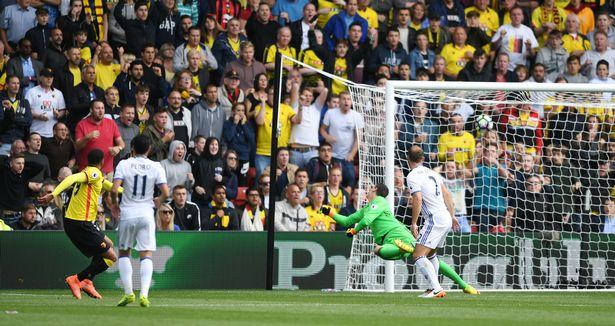Watford-v-Chelsea-Premier-League