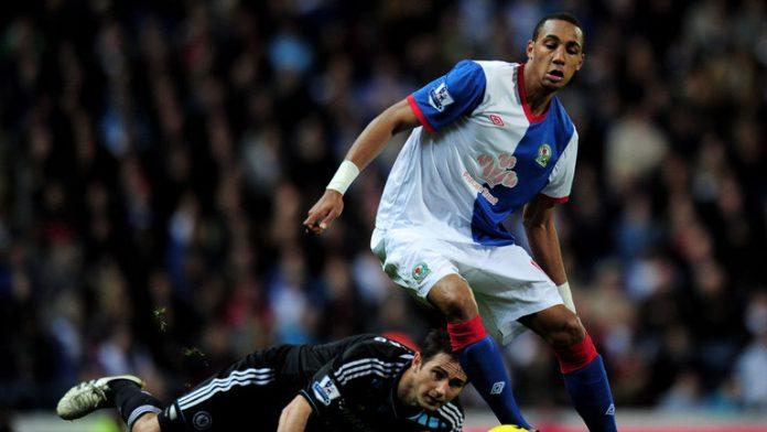 Steven N'Zonzi played under Allardyce at Blackburn
