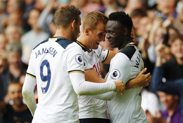 Tottenham vs sunderland betting who to bet on football