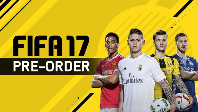 Fifa 17 Infos