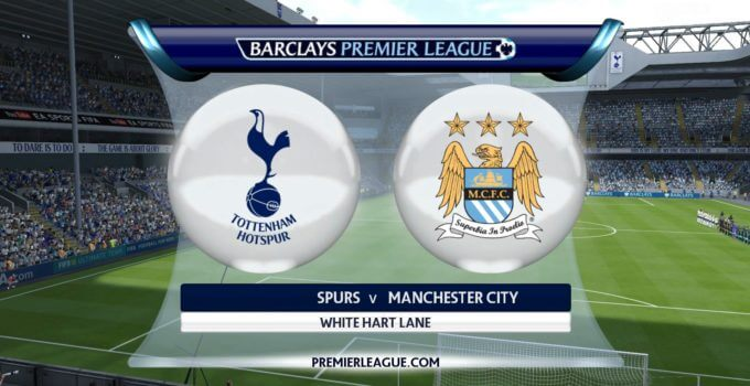 tottenham-vs-manchester-city