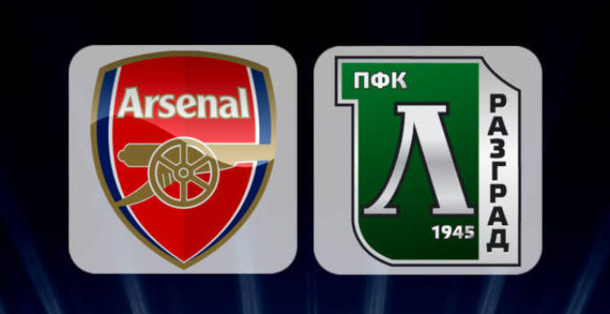 arsenal-vs-ludogorets