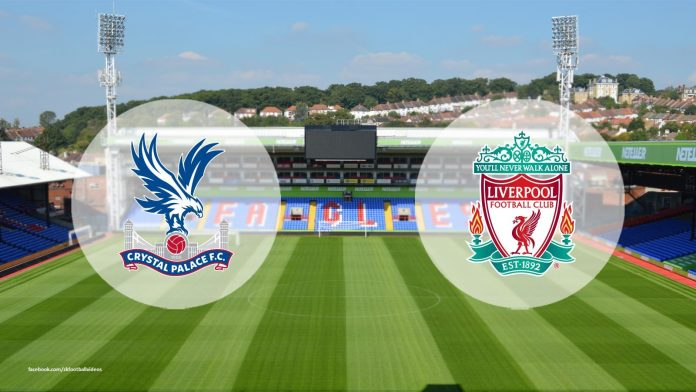 Crystal Palace Liverpool