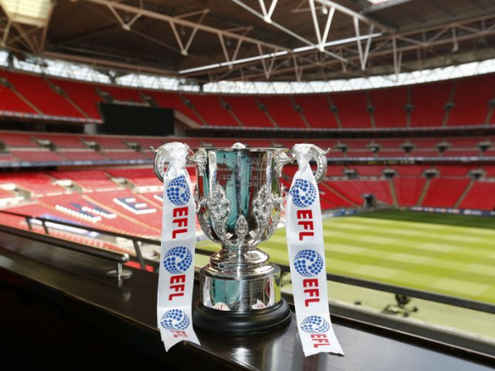 epl cup draw