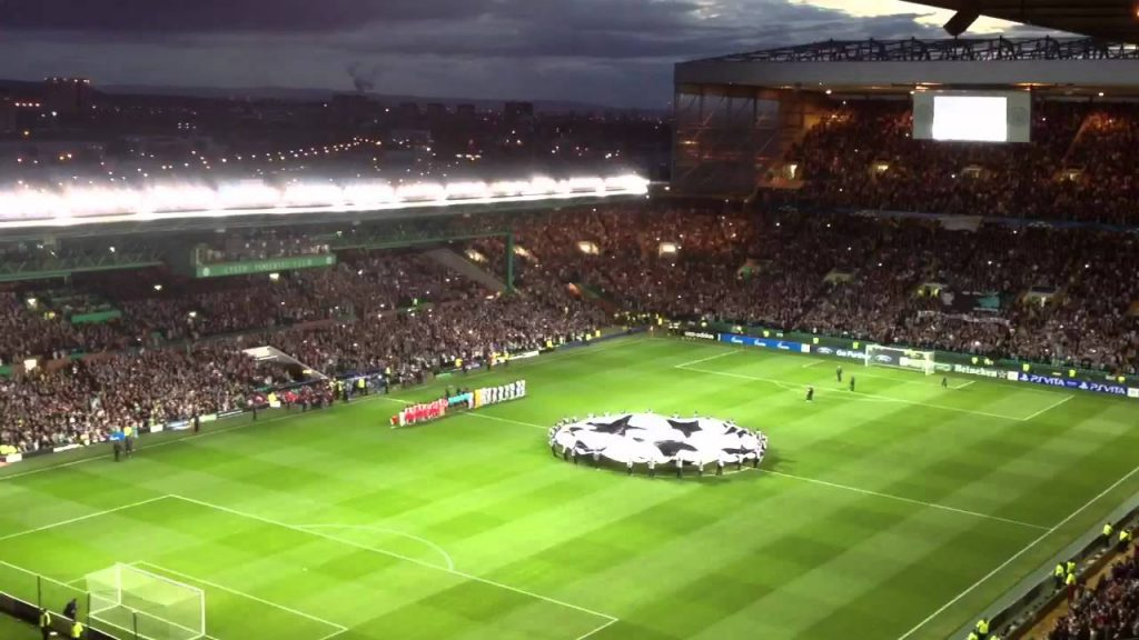 Celtic could be part of the breakaway European league.