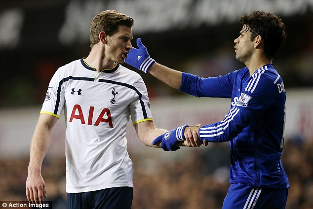 Chelsea vs Tottenham Hotspur preview