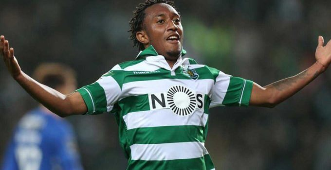 Manchester United Gelson Martins
