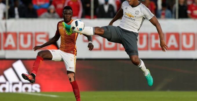 manchester-united-v-galatasaray-pre-season-friendly