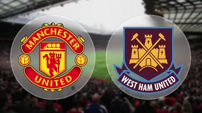 man united vs west ham - photo #5
