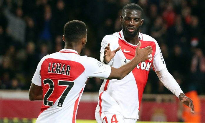 Chelsea make transfer approach for Tiemoue Bakayoko