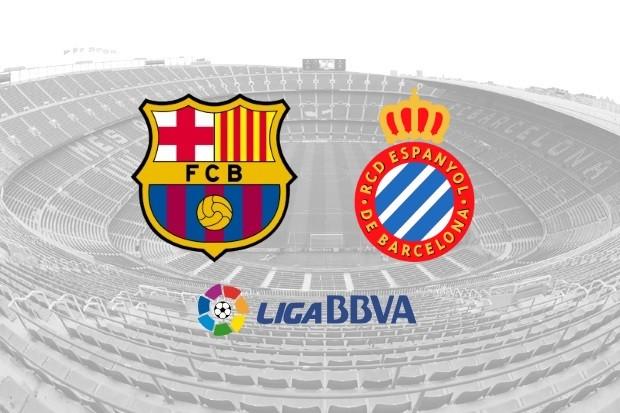 Barcelona vs Espanyol