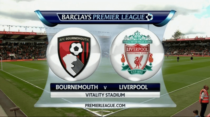 Liverpool Vs Bournemouth Live: Blogs And Forums