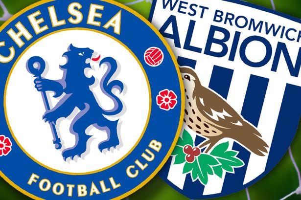 Chelsea vs West Brom Prediction, Betting Tips, Preview ...