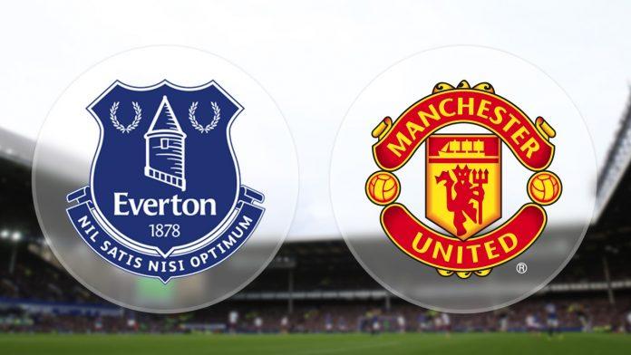 Image Result For Man United Vs Everton