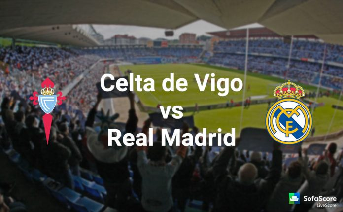 celta vigo vs real madrid betting preview