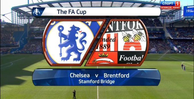 Chelsea vs Brentford