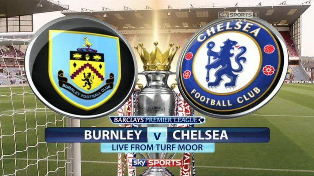 Burnley Chelsea