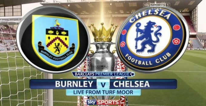 Burnley vs Chelsea
